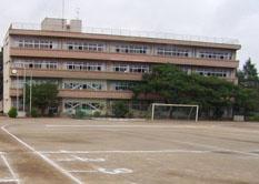 蓮田市立蓮田南中学校(耐震補強工事)