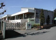 蓮田市立黒浜保育園(増築工事)