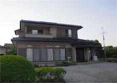 埼玉県蓮田市 個人住宅