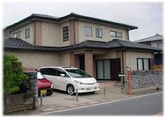 埼玉県鴻巣市 2世帯住宅