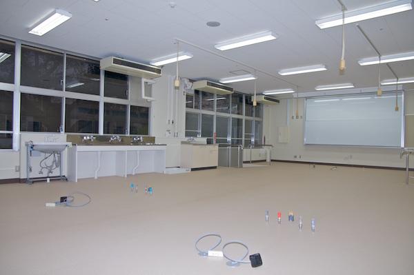 埼玉県立蓮田特別支援学校校舎棟ほか改修工事